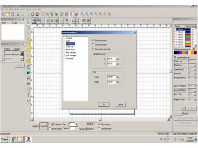 Процес розробки вишивальних програм