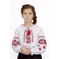 УСТИНА, вишиванка для дівчинки