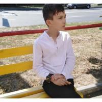 Stepanko, a shirt for a boy