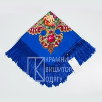 UKRAINIAN ROSE SCARF