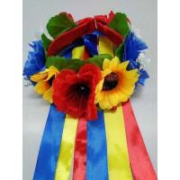Corolla (hoop) medium Bouquet